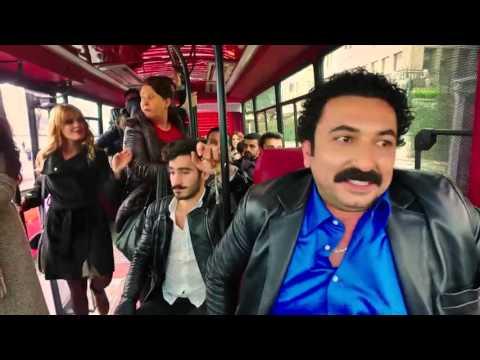 #HanımKöylü  ''Sen aşıksın arkadaş''  Koptagel - Elmas