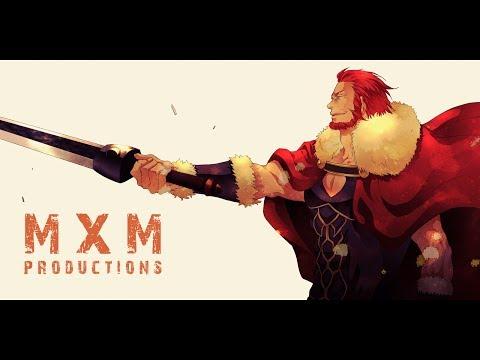King of Conquerors - Iskandar | Fate/Zero