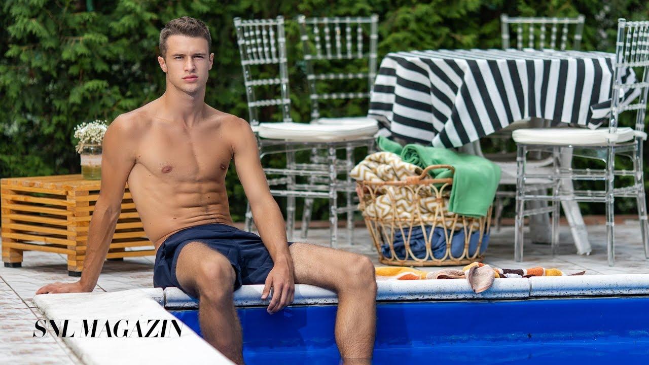 Savršeno ljeto uz Adidas ljetnu kolekciju kupaćih šorceva i papuča | SNL MAGAZIN