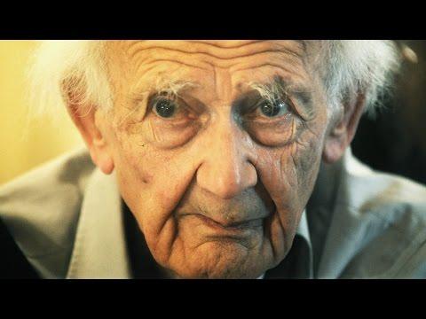 La teoria dell'amore di Zygmunt Bauman