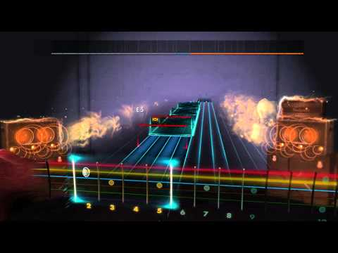 Metallica  That Was Just Your Life Lead  Rocksmith 2014 Custom