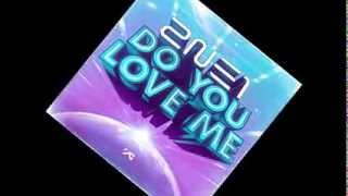 [AUDIO] 2NE1 - DO YOU LOVE ME (Digital Single, FREE download)