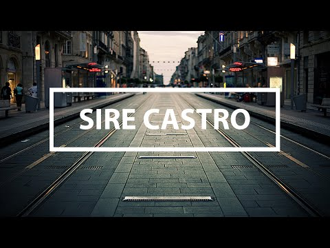 Sire Castro - Hands in the Air
