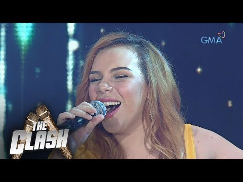 The Clash: Tila by Mirriam Manalo | Top 12