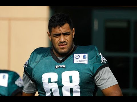 Philadelphia Eagles rookie Jordan Mailata tries to solve the 'puzzle' of offensive line play: Morning rundown