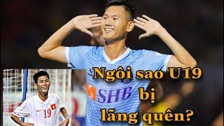 Phan Văn Long - từ tuyển thủ U19 bị lãng quên đến hành trình toả sáng ở V.League