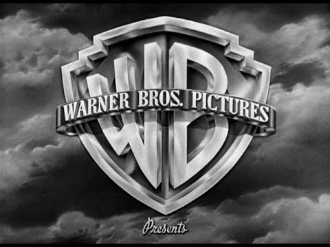 Download Warner Bros. Pictures logo (March 22, 1953)