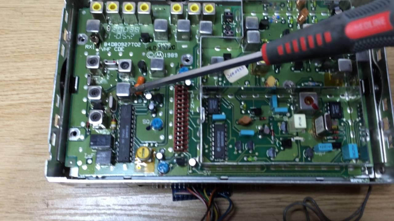 Construyendo la sección de RF del repetidor digital con MMDVM, parte 1