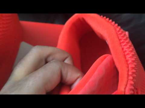 "Nike Air Yeezy 2 ""Red October"" Unboxing"
