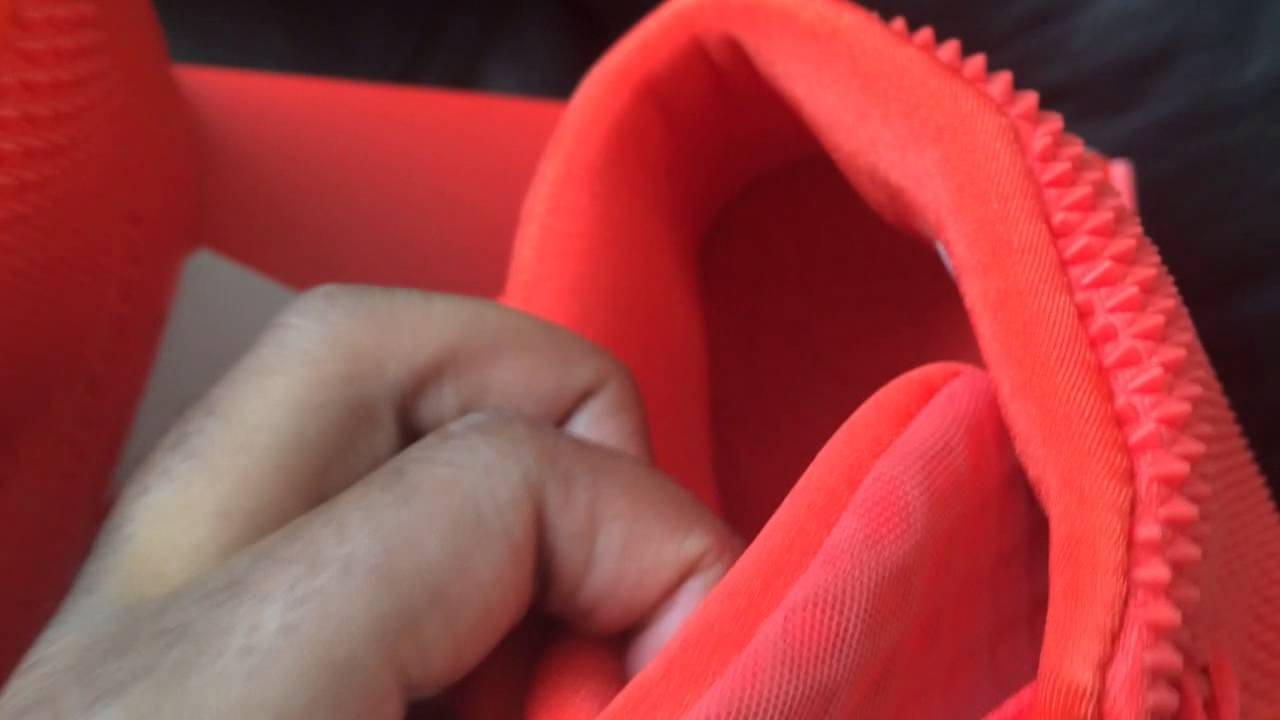 Unboxing October Youtube Yeezy 2 Air Red Nike cJ3FT1lK