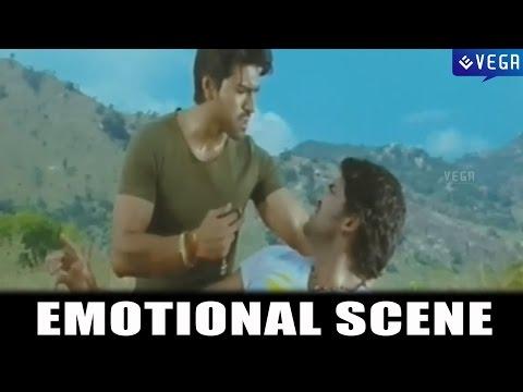 Racha Movie Emotional Scene : Ram Charan,Tamannaah thumbnail