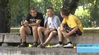 Малые города России: Юрьев-Польский - здесь снимался фильм