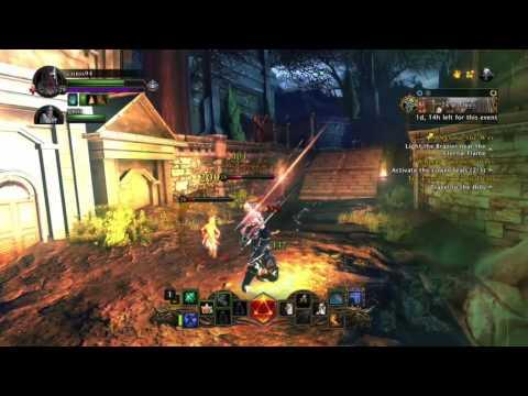 Neverwinter Saturdays Xbox 1 Part 8