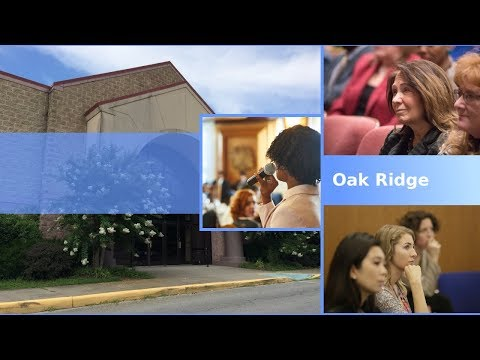 Oak Ridge Tennessee|Networking|Diversity Executives|Panel Discussions|Sporting Event