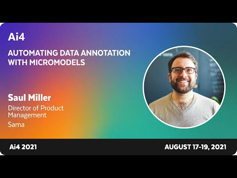 Automating Data Annotation with MicroModels