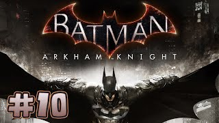 Batman: Arkham Knight #10 - Riddle Me This