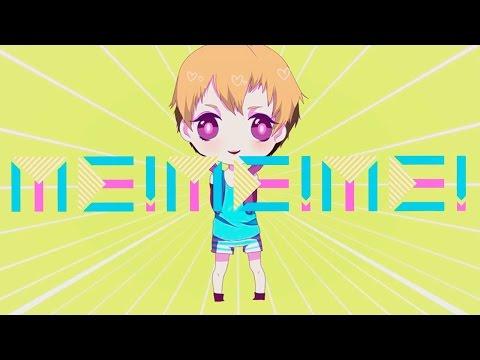 【Dari】 ME!ME!ME! 【Male cover】