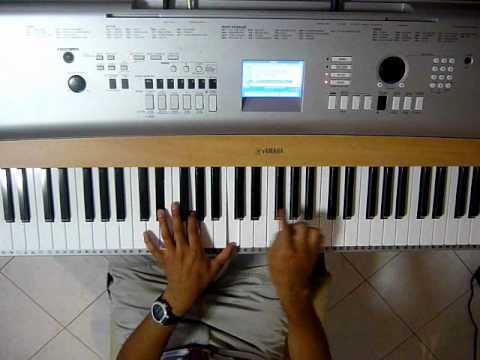 Enjoy The Silence Piano Tutorial Youtube