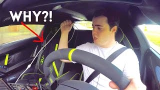 5 Things I HATE About The Aventador SV