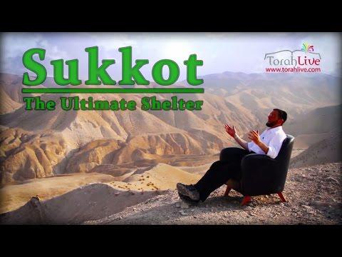 Sukkot, the Sukkah and Arba Minim