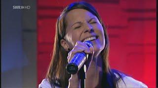 Christina Stürmer - Millionen Lichter (Live) ihr schlechtester Auftritt (Shreds)