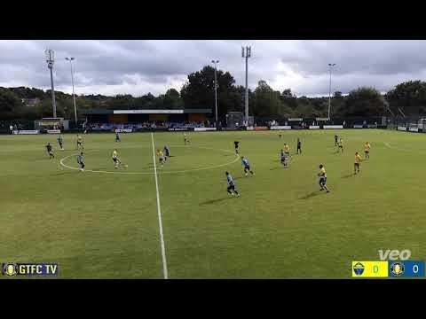 Warrington Gainsborough Goals And Highlights