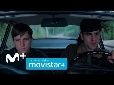 La línea invisible: Tráiler oficial | Movistar+