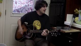 "David Brookings ""Free Girl Now"" / Tom Petty 45 of 50"