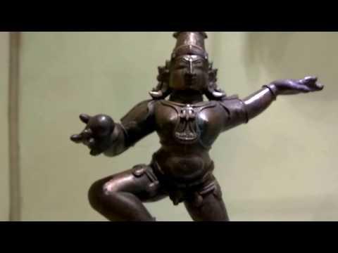 Rajahmundry Puraavasthu (ARCHAEOLOGICAL) Pradarsana Saala(Museum) Part 2