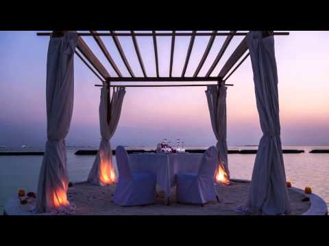 Romantic Dinner Music Mix - Chill Out & Lounge setting Playlist mix (1 hour)