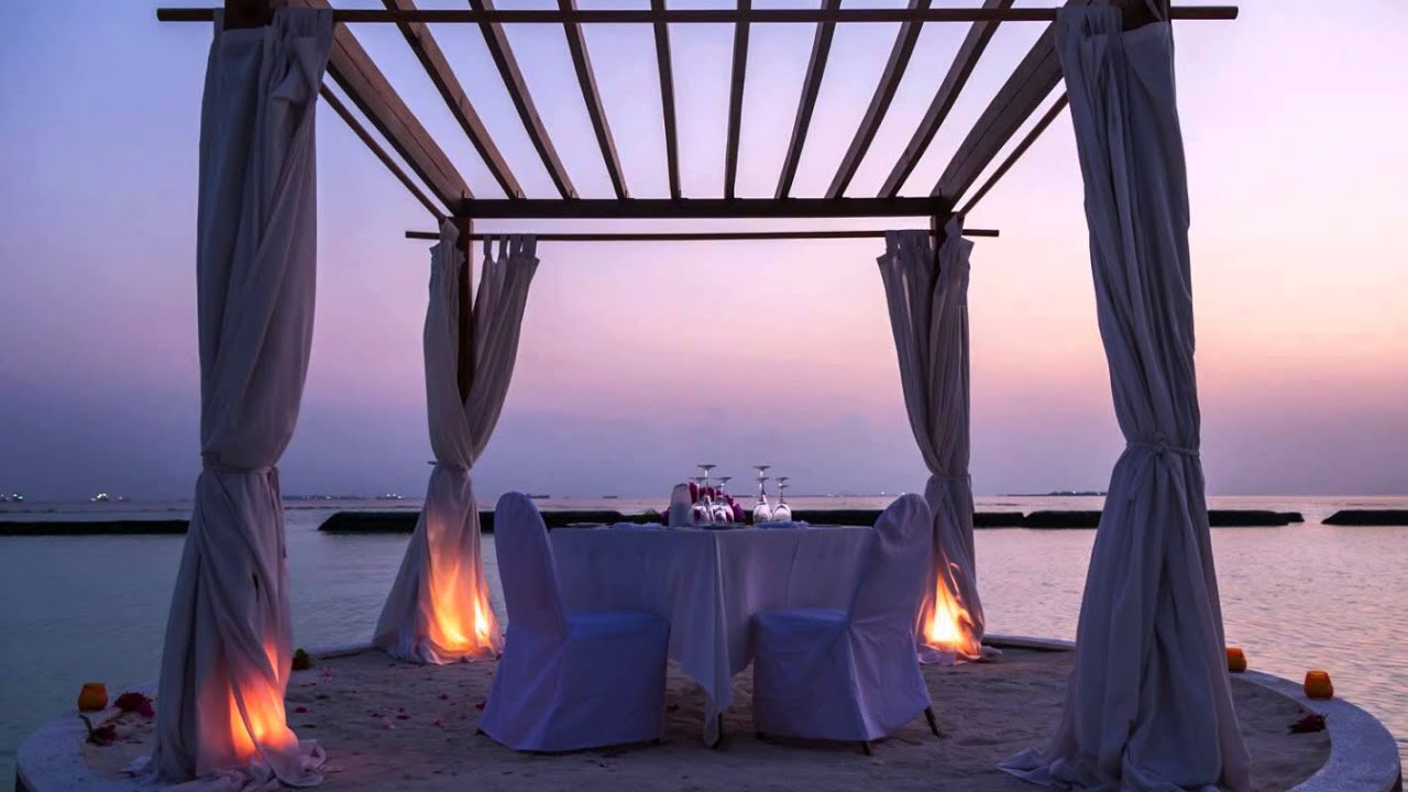 Dinner Music Playlist romantic dinner music mix - chill out & lounge setting playlist