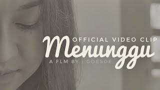 MENUNGGU - Harmony Senja (music official )