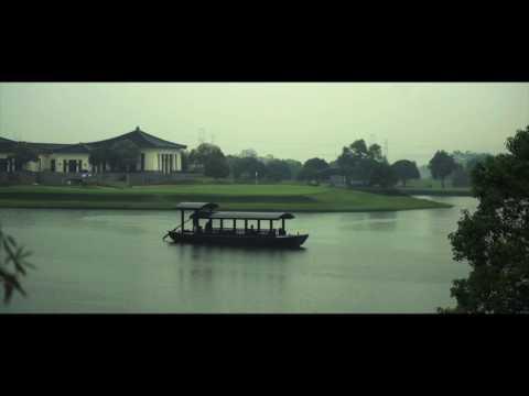 The Art of Chinese Landscapes Documentary | Fuchun Resort, Hangzhou