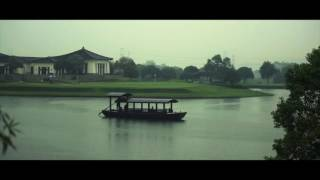 The Art of Chinese Landscapes Documentary | Fuchun Resort, Hangzhou