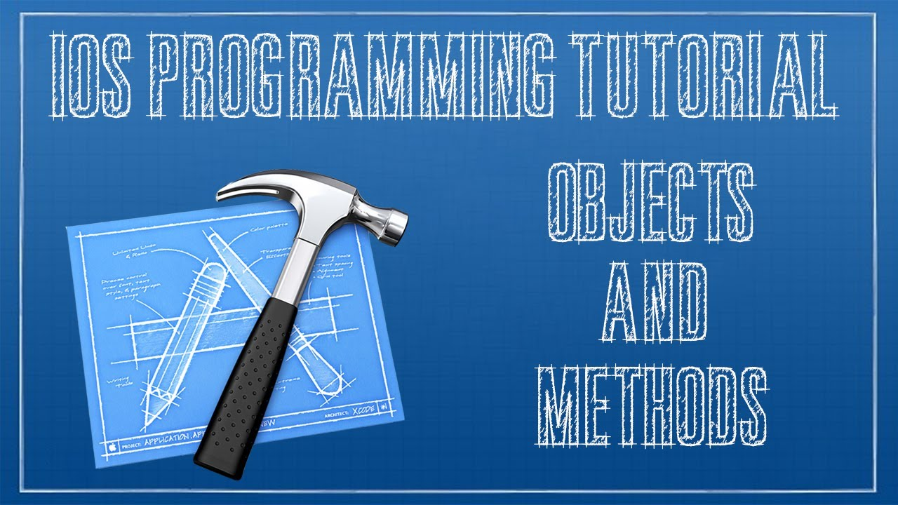 Learning Objective-C – Objects and Methods