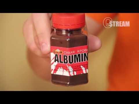 Альбумин - характеристика белка, норма показателя и