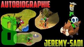[Dofus] Jeremy-sadi - Autobiographie #8 - Up 200 - Premier tutu !