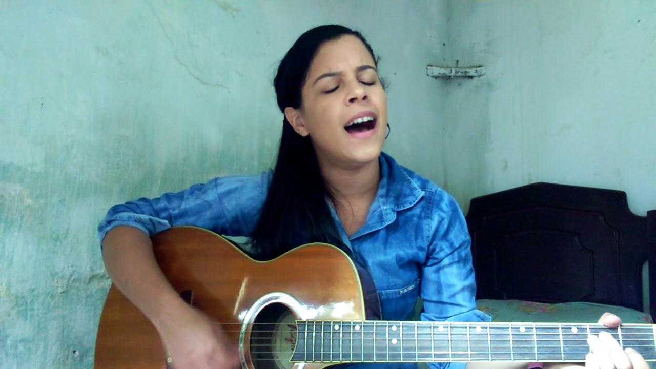 Ora princesa- Wellida e Cláudia Canção ( cover- Grace Kelly) #1