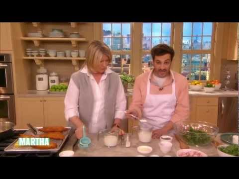Quick Tip: How to Make Homemade Buttermilk ⎢Martha Stewart