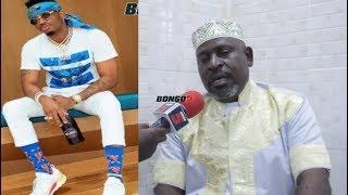 Sheikh Kipozeo: Diamond amevaa kikuku?/ Mungu hapendi kabisa