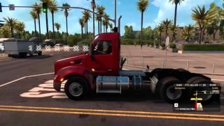 American Truck Simulator - [004] - Der erste eigene Truck - Let's Play ATS