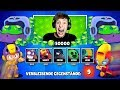 *50.000 GEMS💎* JEDEN BRAWLER ZIEHEN In EINEM VIDEO! MAXED OUT! • Brawl Stars Deutsch