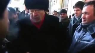 Жириновский и таджики Кто тут за Путина