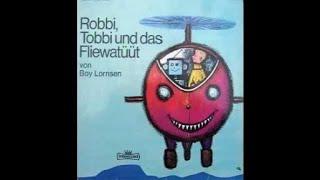 LP - Intercord - Robbi, Tobbi und das Fliewatüüt - Hörspiel - Teil 1/3 .wmv