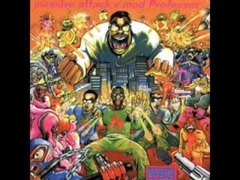 Massive Attack & Mad Professor - Backward Sucking