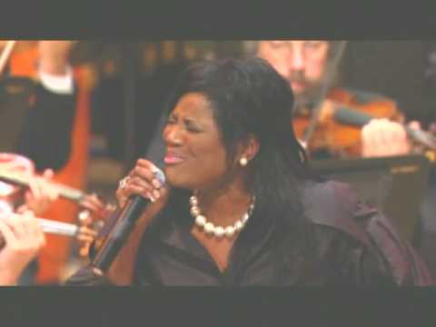 JUANITA BYNUM LIVE - TO BE KEPT BY JESUS 1