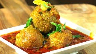 राजस्थानी गोविन्द गट्टे की सब्जी खाएंगे तो सारी सब्जियां भूल जाएंगे // Govind Gatte Ki Sabzi //