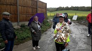 Welcome to the Viv, the Marathon Woman