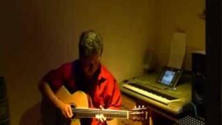 Bien Can  - Nguyễn Kim Tuấn (qua tiếng guitare Trang Bá Tùng)
