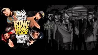 18. King Kong Click - Fuck love (feat Blanco se) (2013)